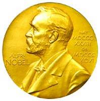 Vědci poznali vůni Nobelovy ceny