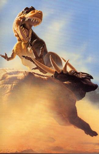 Byl král dinosaurů mrchožroutem?