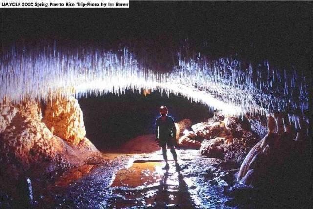 Nejhlubší jeskyně světa je na Kavkaze
