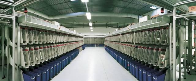 Továrna na fotografie