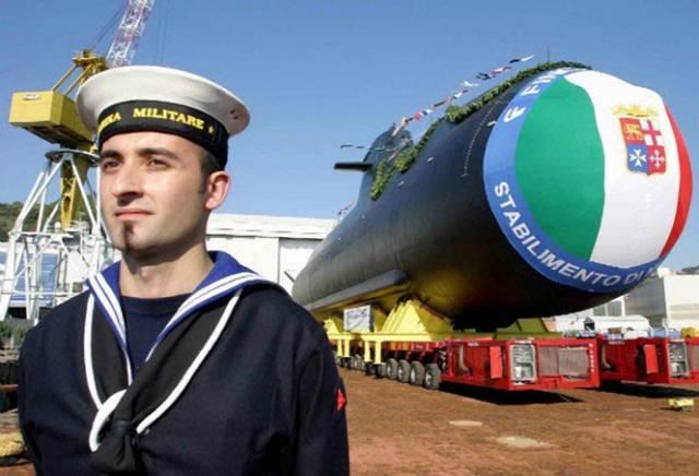 Ponorky budoucnosti