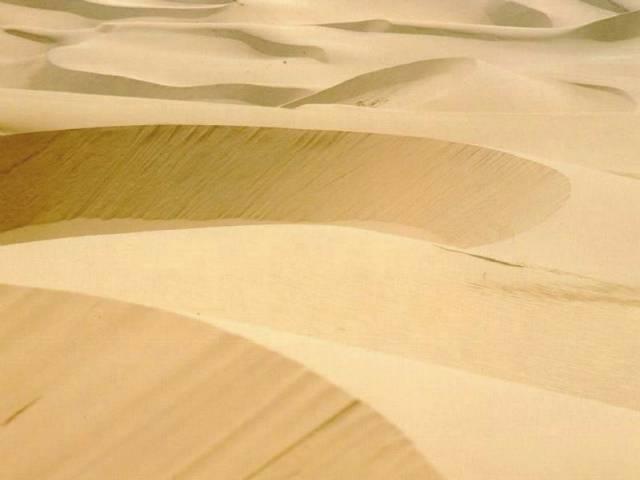 10 největších pouští světa
