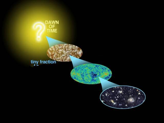 Jaké záhady skrývá kosmický prostor?