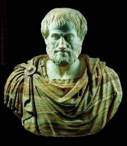 Jak se zrodily vědy ve starém Řecku?