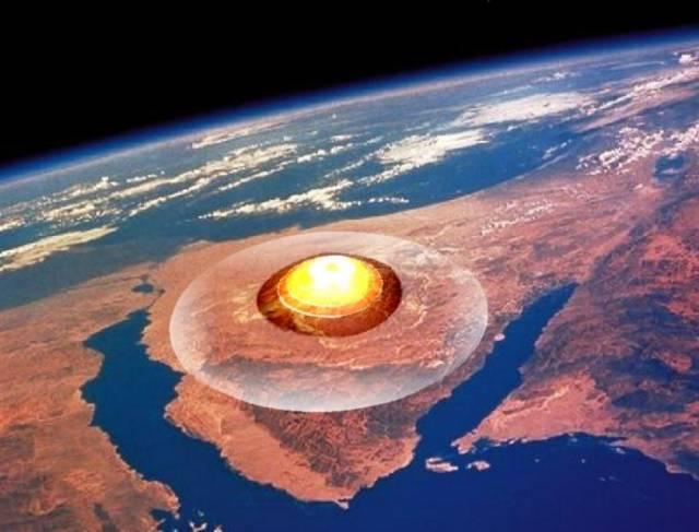 Asteroidy v alobalu
