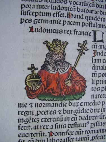 Evropské poselství krále Jiřího