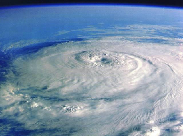 Klimatické změny hrozí katastrofou