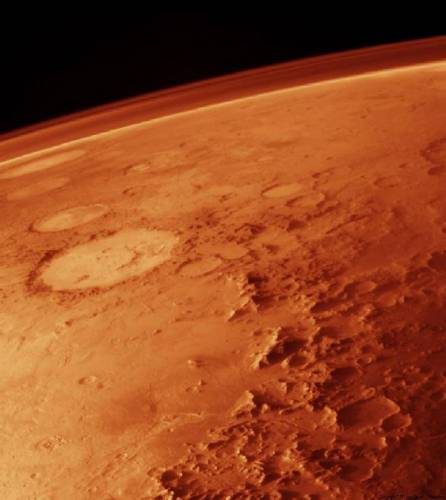 Jak nezamořit Mars