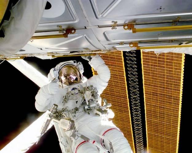 Gagarin nás pozval ke hvězdám