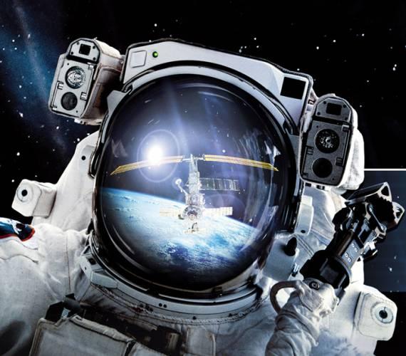 Prožijte si 3D Vesmír v OSKAR IMAX!