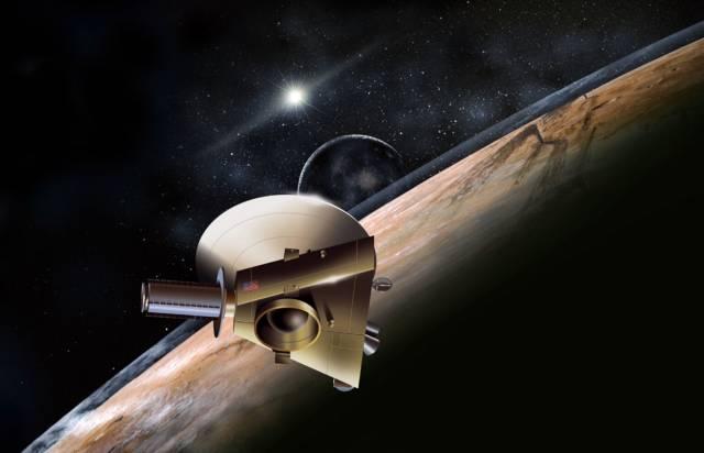 Pluto: planeta, nebo planetka?