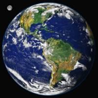 Zemětřesení ovlivnilo zemskou rotaci