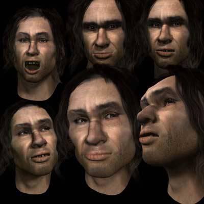 Přežili by dnes neandertálci?