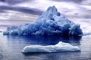 Střet ledových titánů