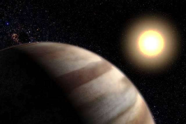 Velký lov na extrasolární planety