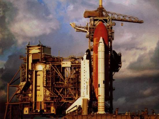 NASA se opět chystá do vesmíru