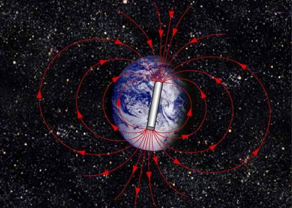 Co s námi provádí magnetické pole?