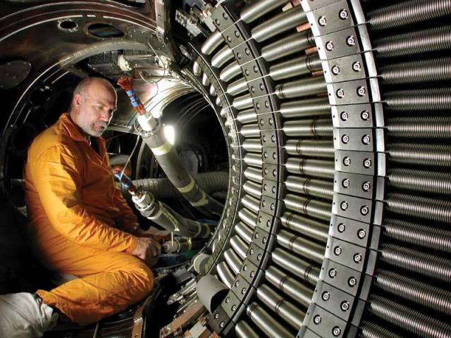 Termojaderná fúze jako nový zdroj energie?