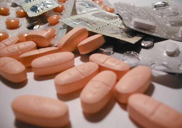 Vitaminy mohou škodit zdraví!