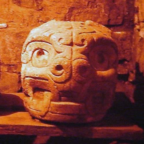Původní teorie už v Andách neplatí