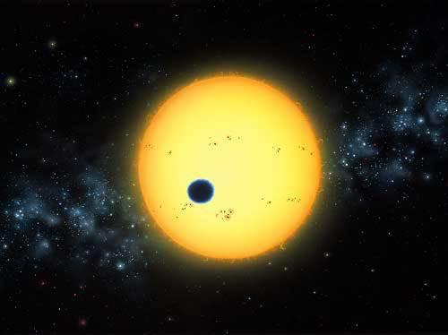 Co prozradí tajemné exoplanety?