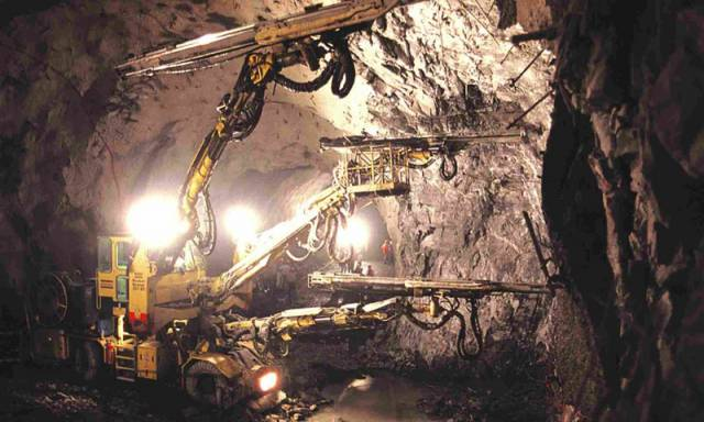 Lötschberg – jeden z nejdelších tunelů světa
