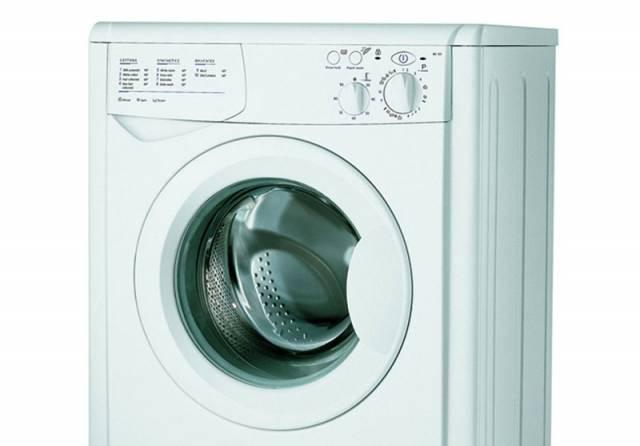 Pračka i pro muže