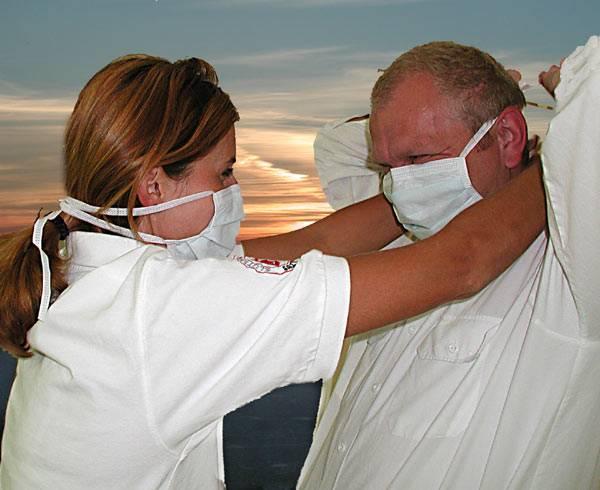Žijeme ve světě zákeřných virů?