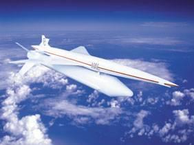 Japonští inženýři by rádi na počátku září v australské poušti otestovali prototyp unikátního nadzvukového letadla, které by mělo dvojnásobně překonat rychlost zvuku.