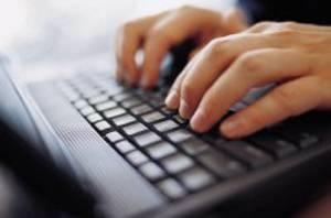 Špión na klávesnici