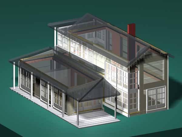 Budeme bydlet v chytrých domech?