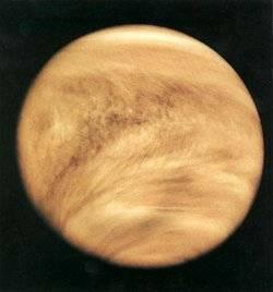 Evropa míří k Venuši