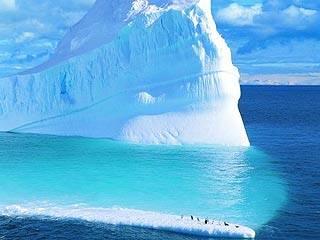 Ročně zmizí 152 kilometrů krychlových ledovce