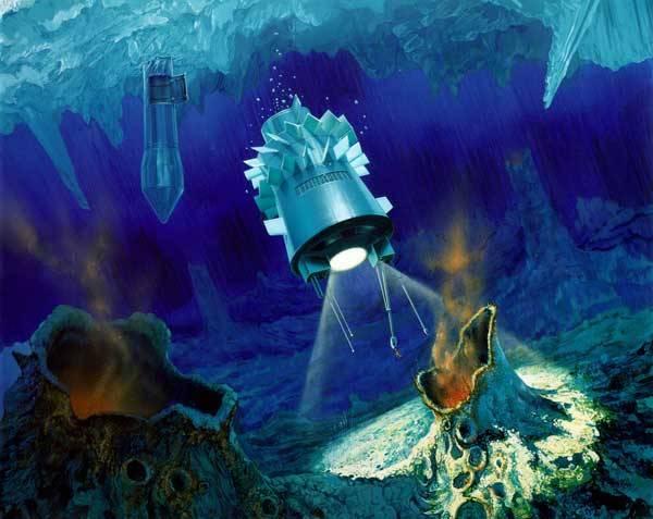 Začíná éra jaderného pohonu ve vesmíru?