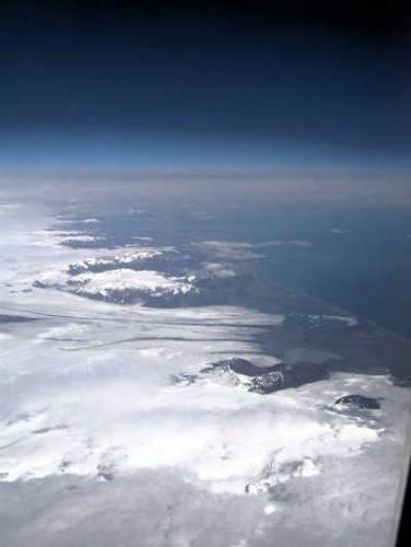 Zrodil se život v Grónsku?
