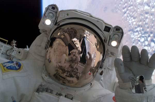 Supermóda pro kosmonauty