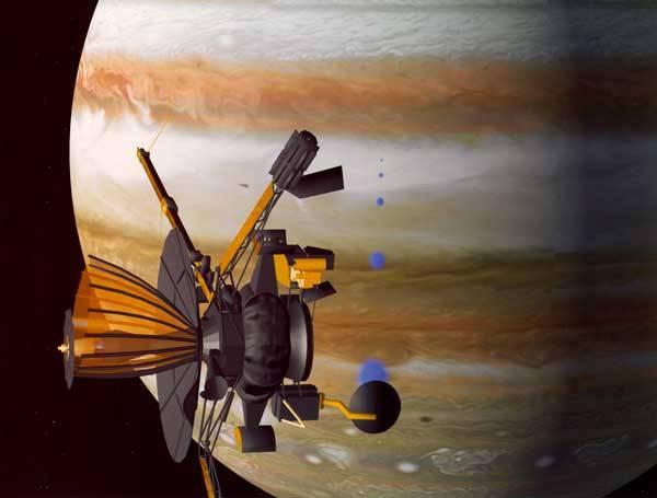 Americký Národní úřad pro letectví a vesmír (NASA) nedávno zveřejnil svůj plán průzkumu sluneční soustavy automatickými sondami v příštích dvaceti letech. Víme tedy, jakým směrem se bude americký a světový meziplanetární průzkum ubírat?