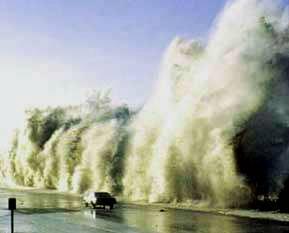 Italští seismologové zkoumali možná rizika související s výskytem zemětřesení ve Středomoří.