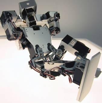 Američané naučili humanoidního robota pohybovat se podle obsahu snů.