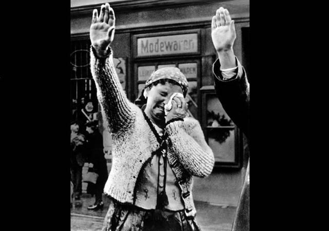 Právě dnes uplynulo sedm desetiletí od chvíle, kdy nacistická vojska poprvé překročila hranice Německa.