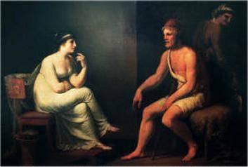Vědci spočítali, že legendární Odysseus přistál u břehů svého domova 16.4. 1178 před naším letopočtem.