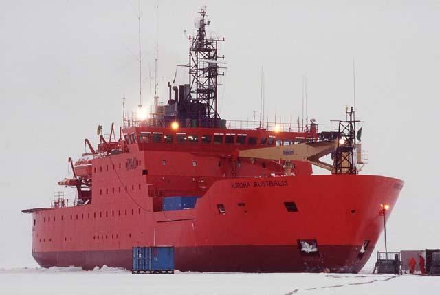 Jedna z posledních expedic do chladných moří u pobřeží Antarktidy přinesla neuvěřitelné objevy.