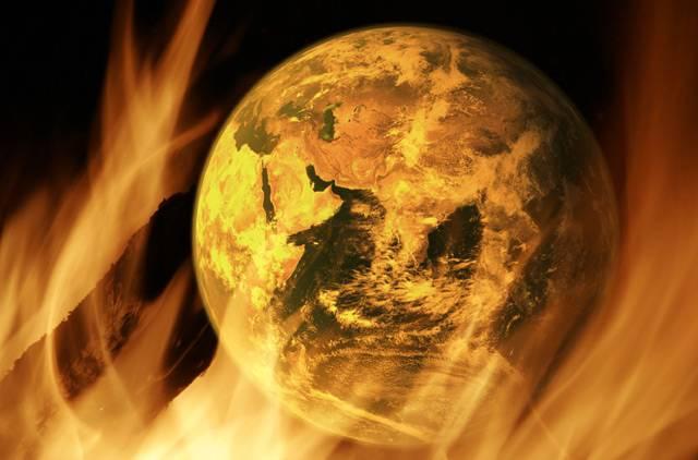 Nic netrvá věčně. Ani naše Země není výjimkou. Její čas je přesně vymezený. Nejnovější výzkumy a propočty stanovily přesnou lhůtu, kdy se čas modré planety naplní. Stane se tak za 7,6 miliardy let.
