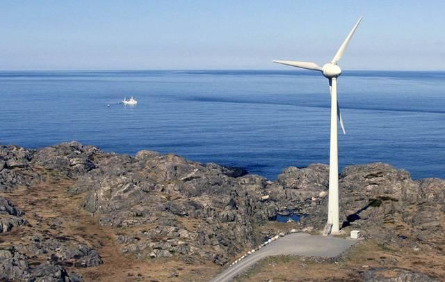 Výroba elektřiny z větrné energie je v evropském měřítku stále více populární. I když tento způsob asi jen těžko pokryje větší procento celkové výroby elektřiny, jako ekologicky čistý doplněk je jistě zajímavý. V Norsku jsou nyní testovány možnosti, jak větrnou energii skladovat.