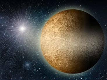 """Život v podobě, v níž jej známe z naší matičky Země, vznikl ve vodě a bez vody stále nemůže existovat. Astronomové pátrající po planetě, na které by mohl být život se proto musí poohlížet po takových, na nichž voda nechybí. Obrovské planety nazývané """"super-Země"""" tuto podmínku splňují."""