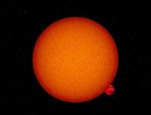 """Takzvané """"horké Jupitery"""" jsou zvláštním typem planet, které dokáží astronomové pozorovat v soustavách naší rodné galaxie, Mléčné dráhy. V nedávné době se hned dvěma vědeckým týmům podařilo zdokumentovat pohyby v jejich atmosféře."""
