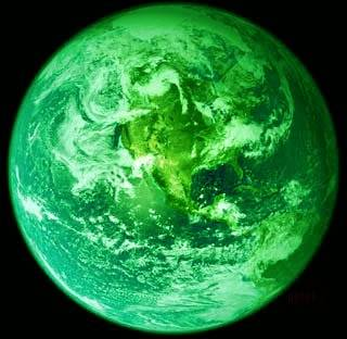 Celoplanetární oteplování je jevem, který před kterým už nelze dále zavírat oči. Britští vědci přišli nedávno s nápadem, který by mohl proces oteplování výrazně zpomalit.