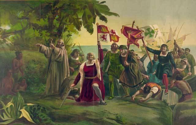 Ve škole po celém světě se už po staletí učí, že Ameriku objevil v roce 1492 italský mořeplavec ve španělských službách Kryštof Kolumbus. Nelze tvrdit, že se do těchto vzdálených míst nedostal. Není však zdaleka pravda, že tady přistál jako vůbec první!