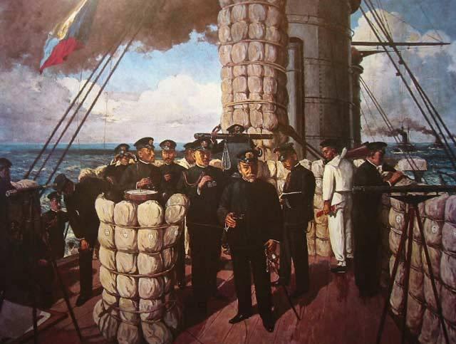 """""""Všichni zdejší pozorovatelé  – ať již orientovaní projaponsky či prorusky  – zastávají názor, že toto vítězství je nejúžasnější věcí v dějinách diplomacie,"""" stojí v dobovém komentáři listu The New York Times. """"Země, která byla beznadějně poražena ve všech bitvách, jedna její armáda byla zajata a druhá poražena a její loďstvo smeteno z moří, diktovala podmínky vítězi."""""""