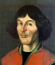 V roce 2005 objevili polští archeologové kostru, o níž se dnes soudí, že patřila německo-polskému astronomovi, matematikovi a knězi Mikuláši Koperníkovi. Nedávno přišli genetikové se zjištěním, že na nebeskou oblohu se Koperník díval nebesky modrýma očima.